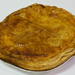 Mince & Onion Pie