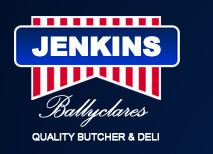 Jenkins Butchers